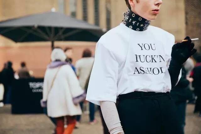 ModeSens 种草机|整个夏季其实你只需要这3种T恤! Fashion Celebrity Trending Style