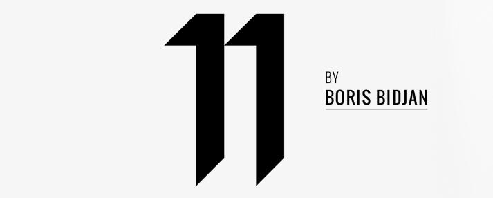 """{'liked': 0L, 'description': u""""The contemporary arm of the German-born and Barcelona-based designer's brand, 11 by Boris Bidjan Saberi's experimental basics fuse the avant-garde cuts and fabrics of the main line with the street and skate influences that underpin its darkly urban aesthetic."""", 'fcount': 13, 'logo': u'https://d1lq6ohuxk085y.cloudfront.net/designer/11-BY-BORIS-BIDJAN-SABERI-1489730572', 'viewed': 1877L, 'category': u'c', 'name': u'11 BY BORIS BIDJAN SABERI', 'url': '11-BY-BORIS-BIDJAN-SABERI', 'locname': u'11 BY BORIS BIDJAN SABERI', 'mcount': 825, 'haswebsite': True}"""