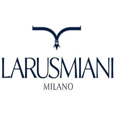 {'liked': 0L, 'description': u'Larusmiani, founded in 1922 by Guglielmo Miani, is the oldest luxury clothing and tailoring brand still on Via Montenapoleone, the beating heart of the Milan\u2019s fashion world and authentic emblem of Italian style. The Concept Boutique opened in 1954, then renovated in 2010 by renowned London architect David Collins, showcases the constant research for a style that is capable of having the right balance of classic and contemporary style, where the high quality materials meet expert craftsmanship. International clientele can be reassured that the 90 year history lives on through 40 master tailors, who sustain the growth of the brand, creating Larusmiani garments as true icons of style.', 'fcount': 58, 'logo': u'https://d1lq6ohuxk085y.cloudfront.net/designer/LARUSMIANI-1475948321', 'viewed': 2044L, 'category': u'c', 'name': u'LARUSMIANI', 'url': 'LARUSMIANI', 'locname': u'LARUSMIANI', 'mcount': 46, 'haswebsite': True}