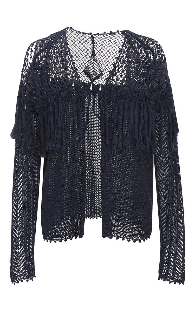 ULLA JOHNSON Clarice Cardigan