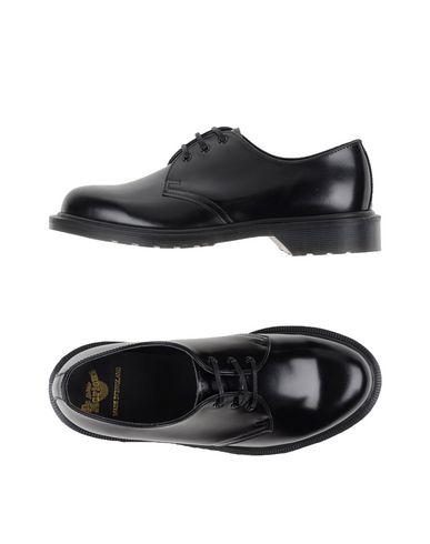 DR. MARTENS Laced Shoes