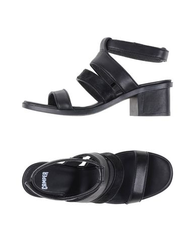 CAMPER Sandals at yoox.com