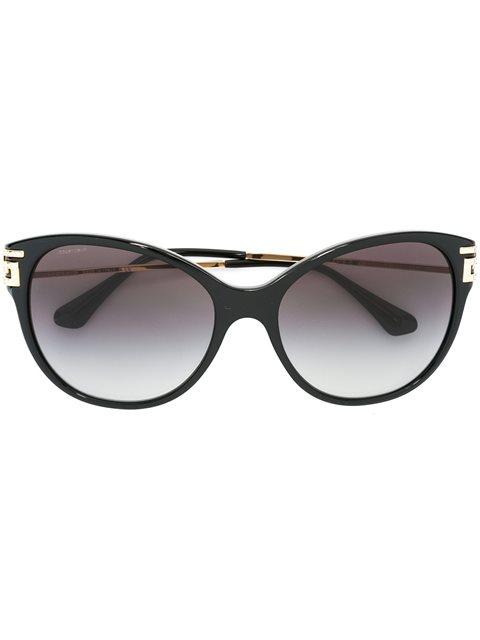 VERSACE 'Greca Rock Icons' Sunglasses