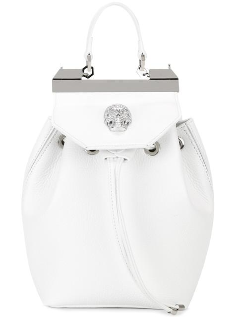 PHILIPP PLEIN 'Orchid' Backpack