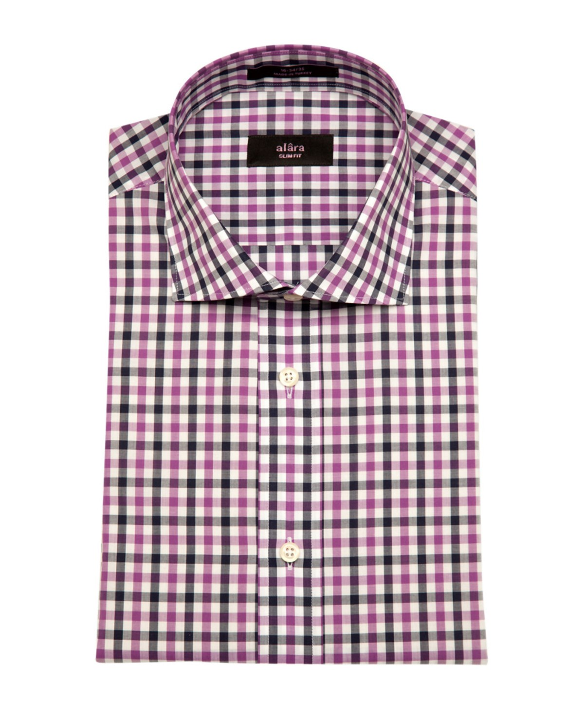 ALARA Alara Slim Fit Dress Shirt'