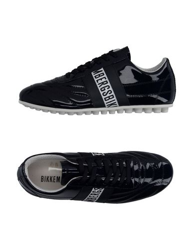 BIKKEMBERGS Sneakers at yoox.com