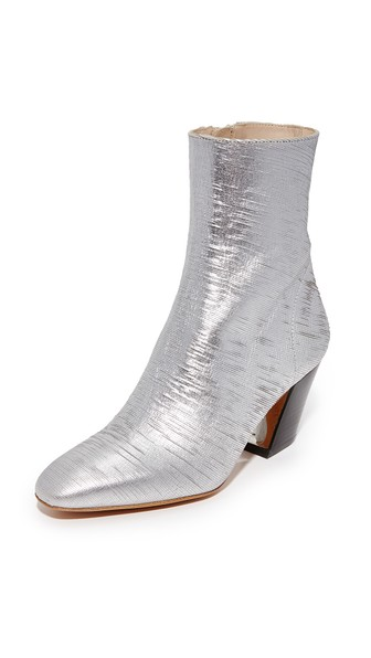 IRO Rosaro Boot - Silver