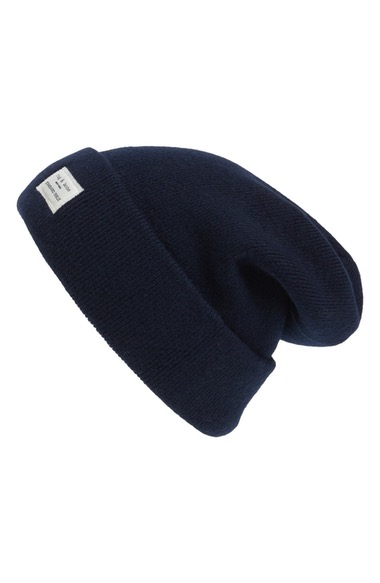 RAG & BONE Standard Issue Stretch Wool Beanie