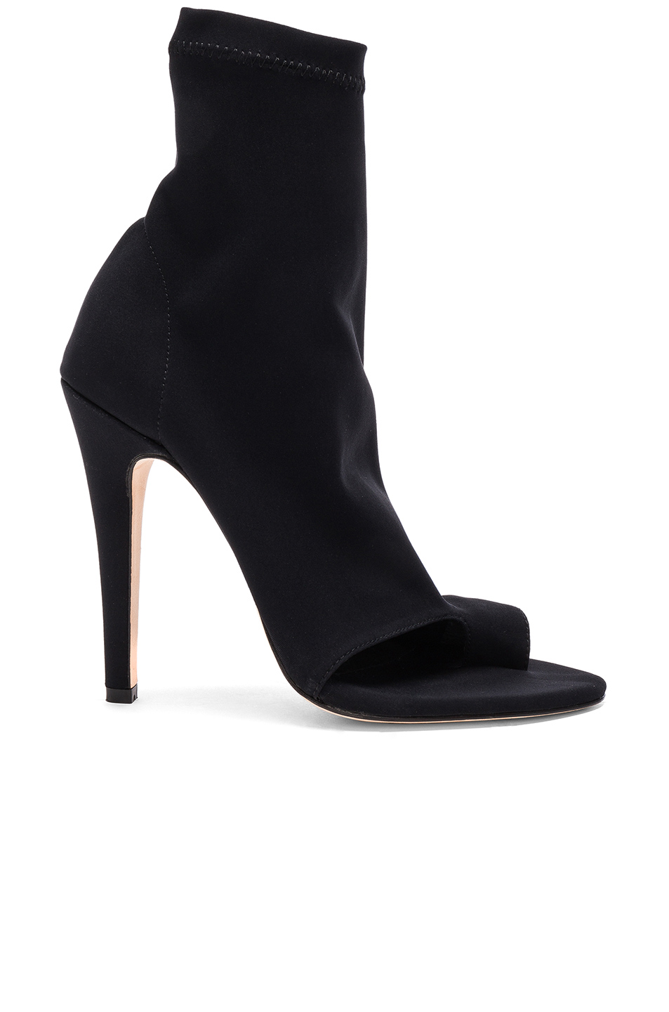 DION LEE Glove Ankle Booties