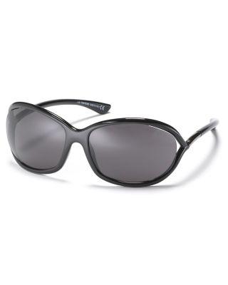 TOM FORD 'Jennifer' 61Mm Polarized Sunglasses at Bloomingdale's