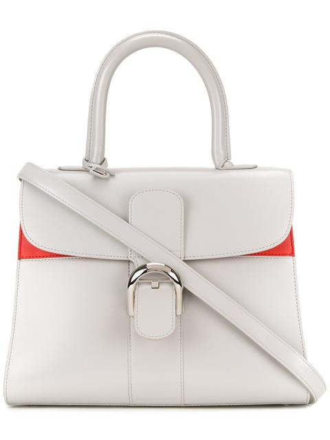 DELVAUX Brilliant Mm Tote