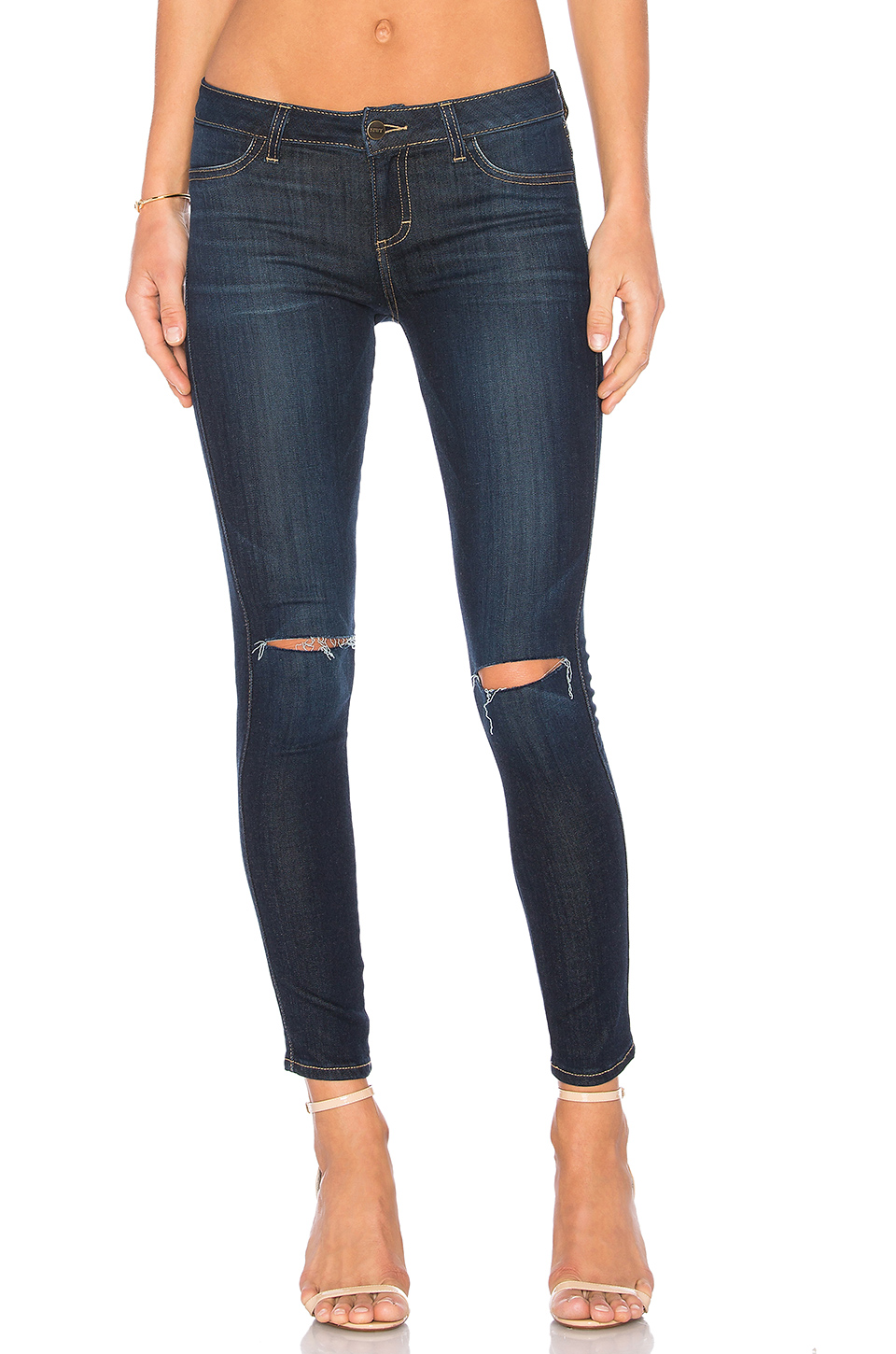 SIWY Hannah Skinny Jean in Perfect Isnt Easy