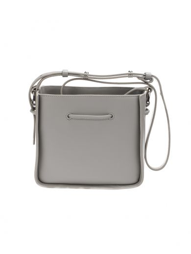 3.1 PHILLIP LIM Soleil Mini Leather Drawstring Bucket Bag at Italist.com