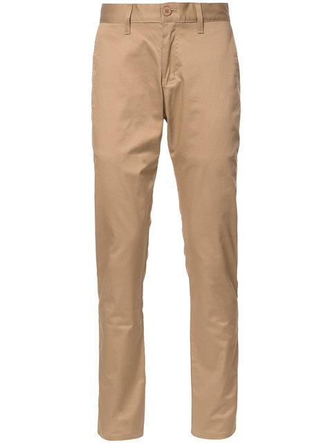 NAKED AND FAMOUS Classic Chinos