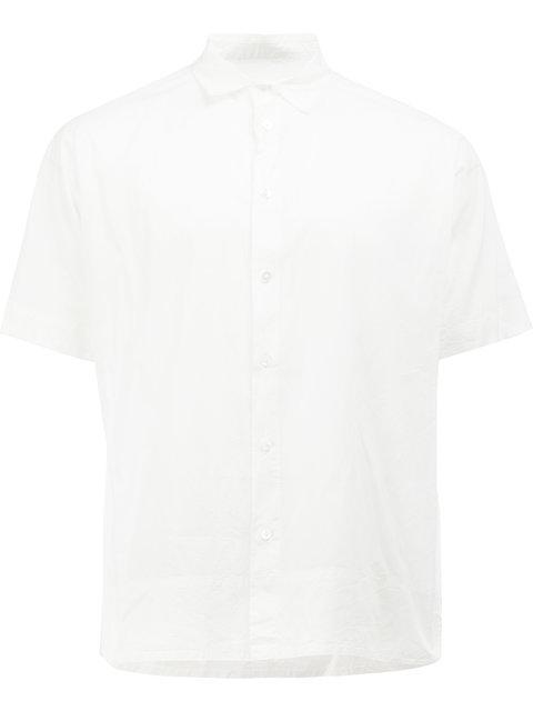 08SIRCUS Short-Sleeve Shirt