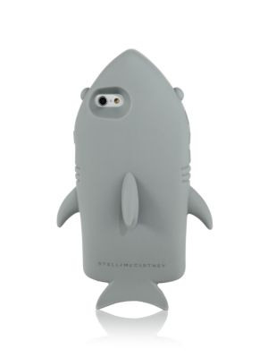 STELLA MCCARTNEY Shark Iphone 6 Case at Saks Fifth Avenue
