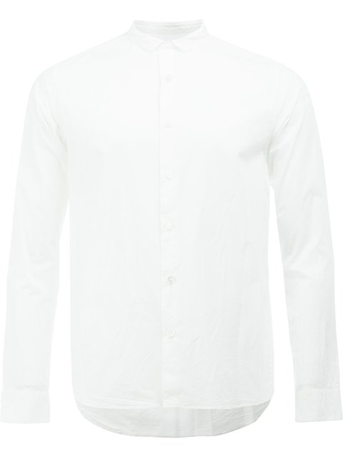 08SIRCUS Spread Collar Shirt