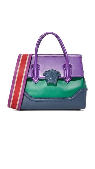VERSACE Palazzo Empire Shoulder Bag at Shopbop