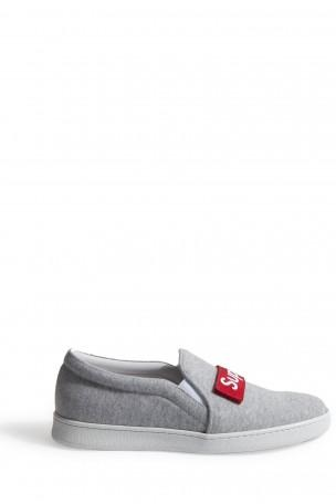 JOSHUA SANDERS Super Chill Slip On Trainers at Boutique 1