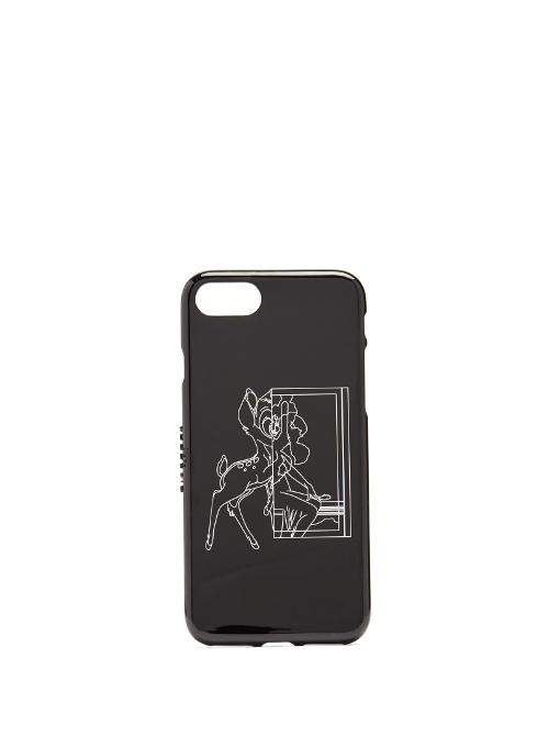 GIVENCHY Bambi©-Print Iphone® 7 Case at MATCHESFASHION.COM