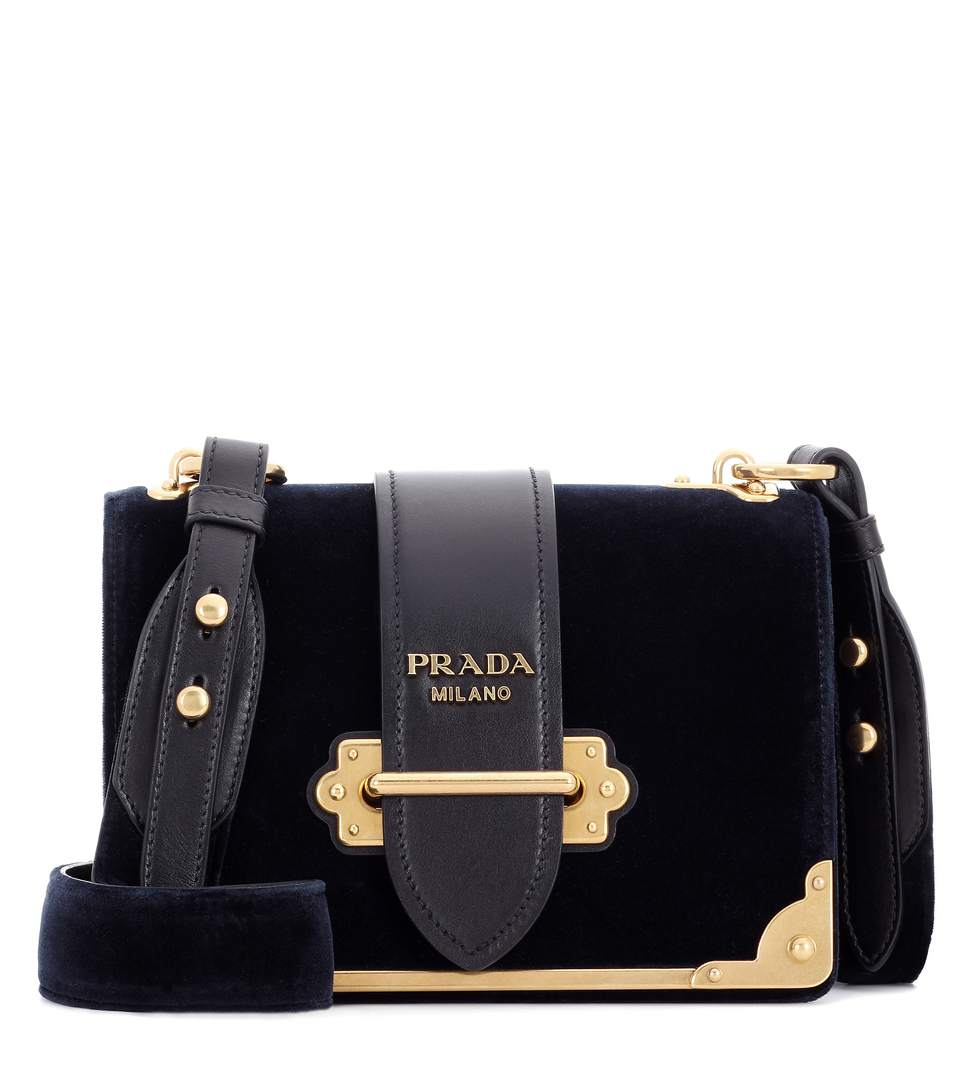 bebd712b781e Prada Cahier Printed Leather Handbag Price | Stanford Center for ...