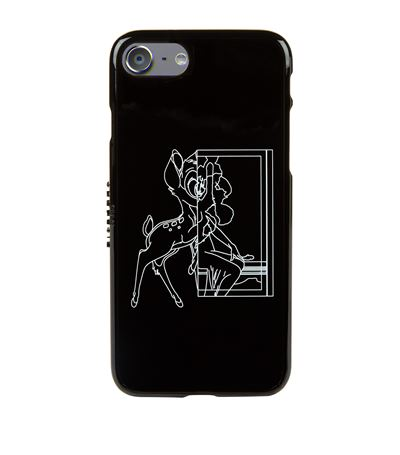 GIVENCHY Bambi©-Print Iphone® 7 Case at Harrods