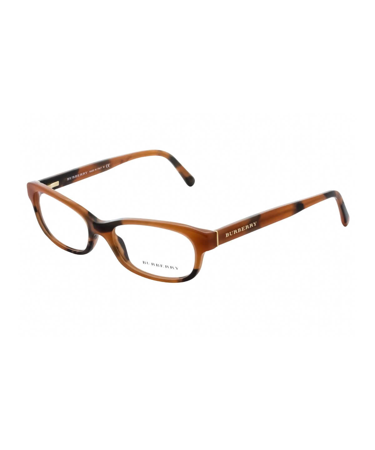 BURBERRY Women'S Be2202 52Mm Optical Frames' in Brown/