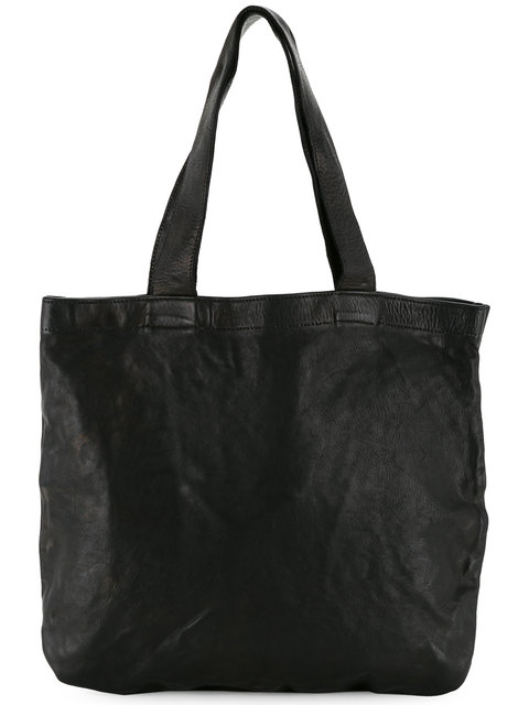 GUIDI Shopper Tote