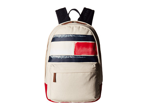 TOMMY HILFIGER Simon Backpack in Natural