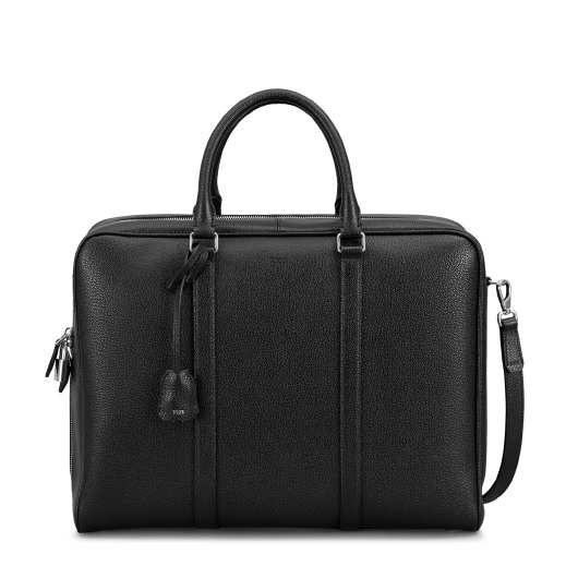 TOD'S Classic Briefcase at TOD'S