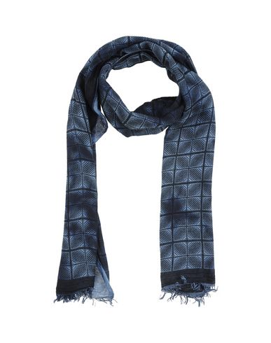 PAUL & JOE Scarves in Dark Blue