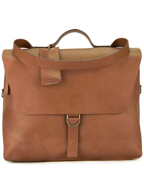 MARSÈLL Flap Briefcase