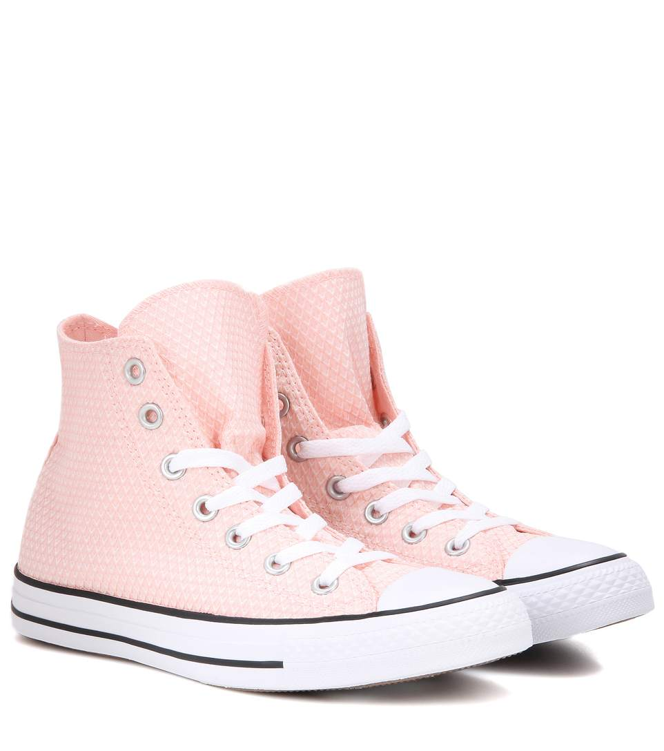 CONVERSE Chuck Taylor All Stars Sneakers in White