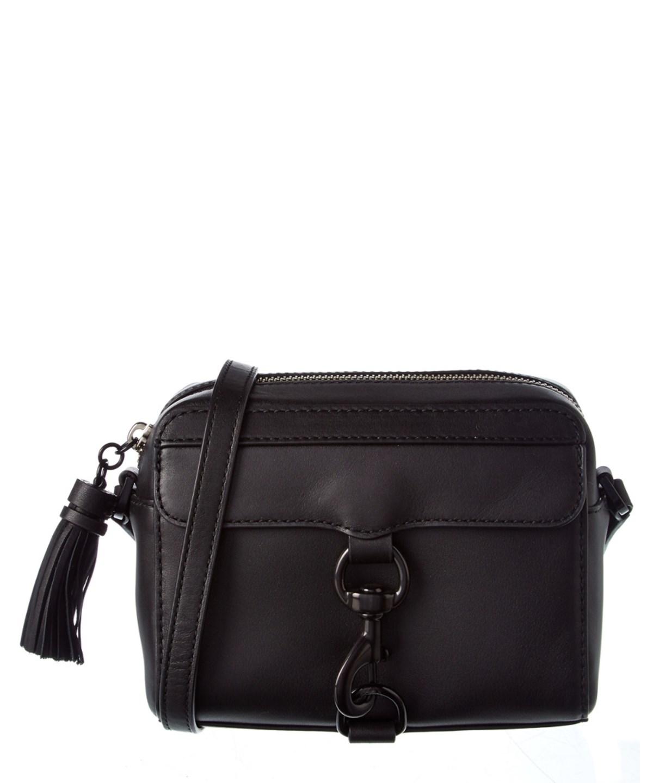 REBECCA MINKOFF Rebecca Minkoff Mab Leather Camera Bag'