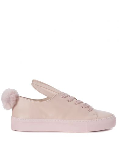 MINNA PARIKKA Sneaker Minna Parikka Tail Sneaks In Pelle Rosa