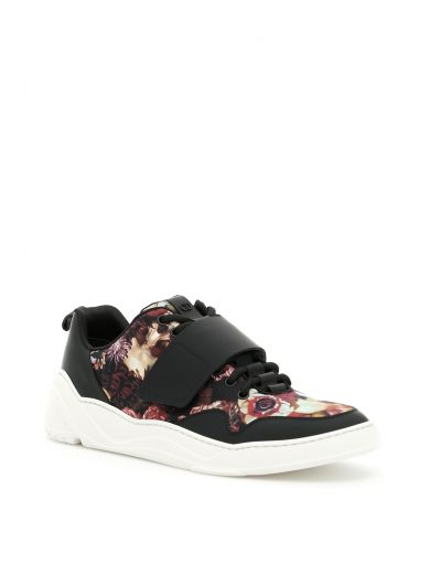 DIOR B17 Sneakers at Italist.com