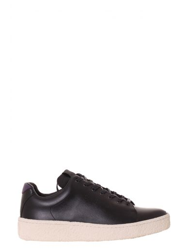 EYTYS Ace Structure Premium Leather in Nero