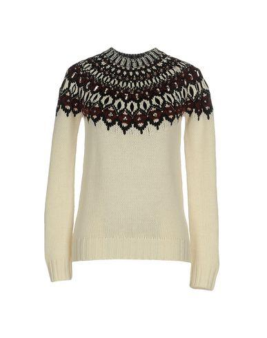 GUCCI Polo Neck in Ivory