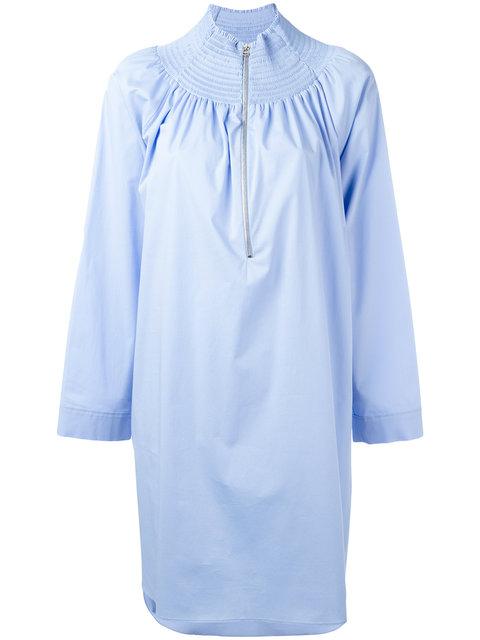CEDRIC CHARLIER 셔츠 드레스