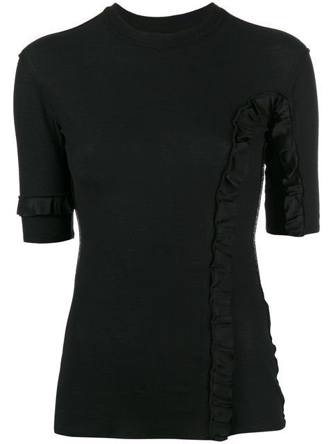 DAMIR DOMA Fitted Top