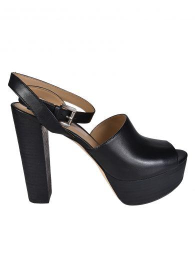 MICHAEL MICHAEL KORS Michael Michael Kors Trina Platform Sandals