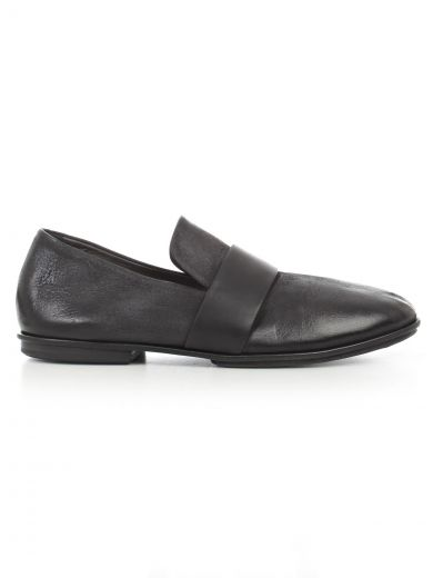 MARSÈLL Marsell Shoes in Nero Black