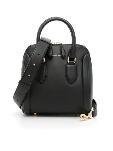 ALEXANDER MCQUEEN Heroine Medium Shoulder Bag