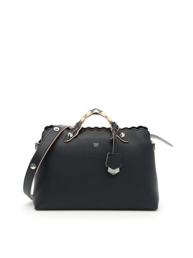 FENDI Large By The Way Bowling Bag at Italist.com