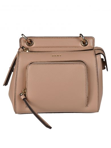 DKNY Dkny Plain Shoulder Bag