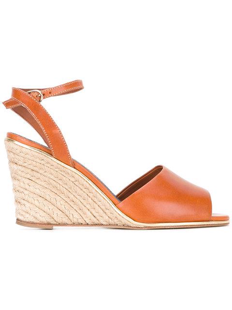 VANESSA SEWARD Badiane Wedge Sandals