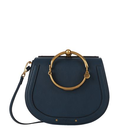 CHLOÉ Medium Nile Cross Body Bag