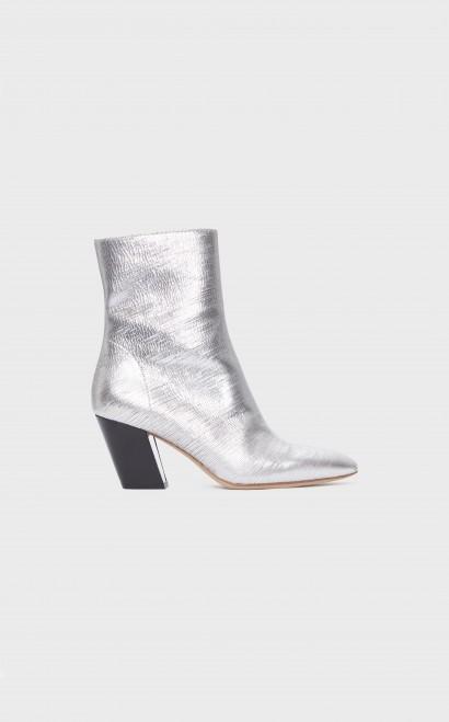 IRO Rosaro Boot - Silver at IRO