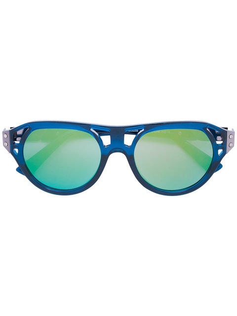 DIESEL Dl0233 Sunglasses at Farfetch