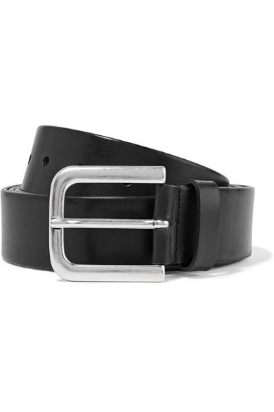 VETEMENTS + Levi'S Leather Belt